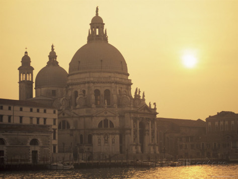 lee-frost-santa-maria-della-salute-church-at-sunset-venice-veneto-italy