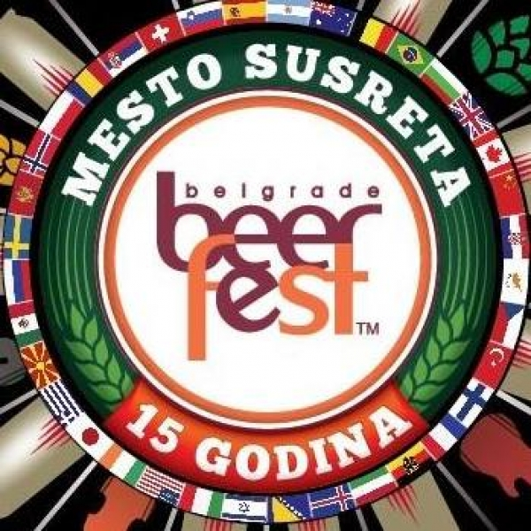 Da li ste spremni za Beer Fest?