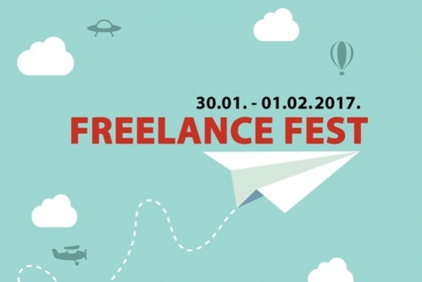 iSerbia organizuje freelance festival