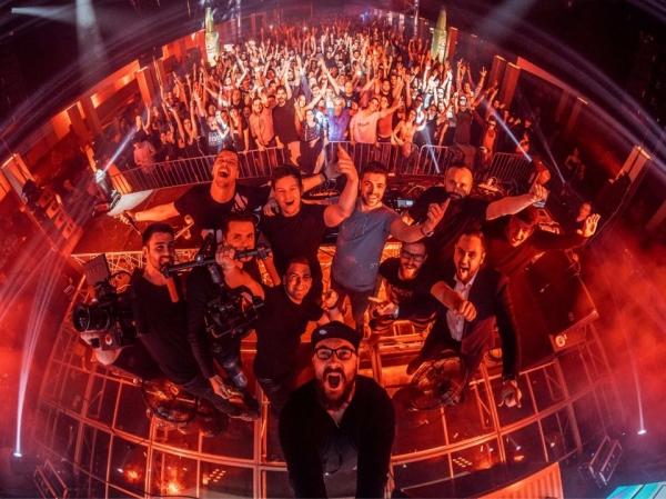 Vršački DJ Vandal Steve rame uz rame sa svetskom zvezdom Fedde Le Grandom!