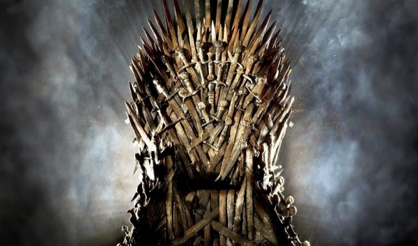 "Gejmotron sa Unijom #5 ""I am a king"""