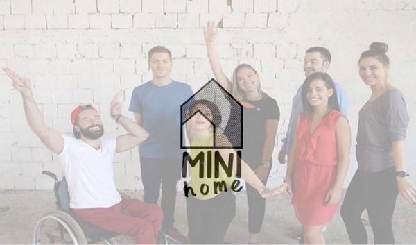 Glasajte za Mini Home na SIA takmičenju!