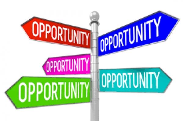 Nekoliko sajtova o prilikama za mlade