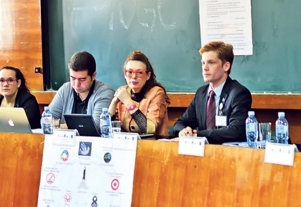 """I srpski studenti """"dobili"""" Nobela za mir"""
